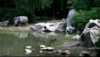 See im Century Park