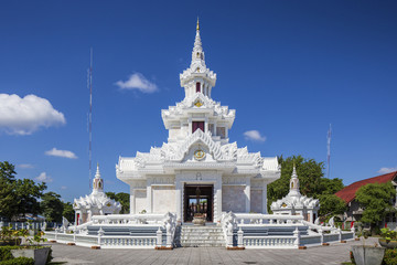 Nakorn Sri Thammarat City Hall
