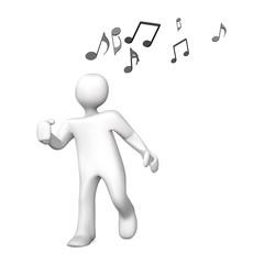 Manikin Dance Music Notes