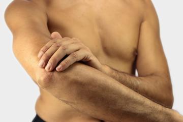 Elbow Pain