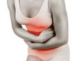 Stomach-ache