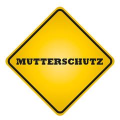 Mutterschutz 2807