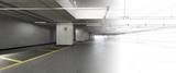 Garage Parcheggio Sotterraneo