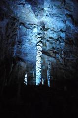 Grotte de l'aven Armand