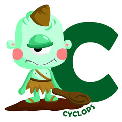 C for Cyclops