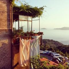 Veranda- Liguria