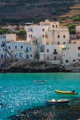 Levanzo, Sicilia