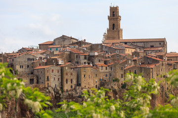 Pitigliano, Toscana #4
