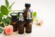 Aromatherapy essential oil - 68076975