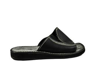 worn man shoes
