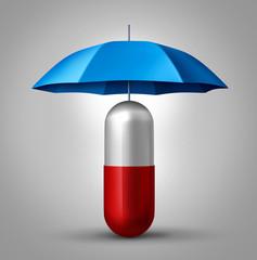 Medicine Protection