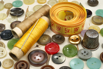 accessories for sewing