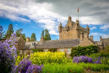 Cawdor Castle #2, Scotland