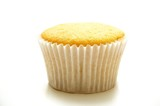 plain cup cakes undecorated