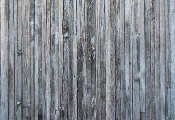 old dirty weathered wood floor