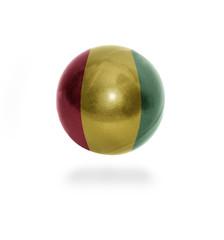 Guinea Ball