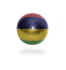 Mauritius Ball
