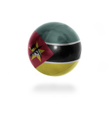 Mozambican Ball