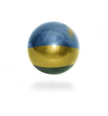 Rwandan Ball