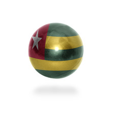 Togo Ball