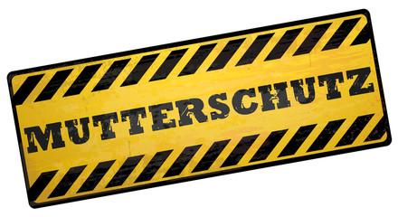 mutterschutz 2907