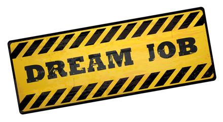 dream job 2907