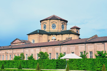 venaria real, turin, Italy (Unesco heritage)