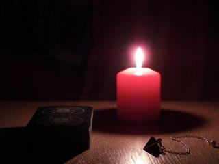 Tarot esoterismo pendulo