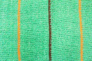 Texture of bath towels as a background.