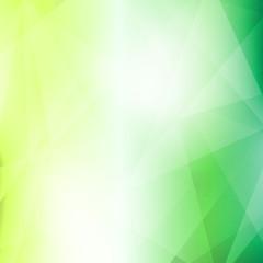 zielone abstrakcyjne tło wektor