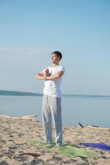 Morning Yoga Meditation
