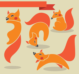 fox images and icons