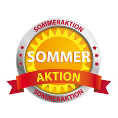 Button Shield Sommeraktion
