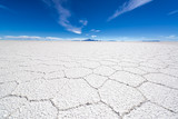 Uyuni Salt Flat Details
