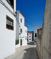 Istan is a beautiful town in Malaga province of Southern Spain