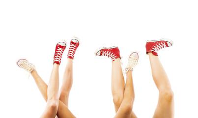 Feet concept