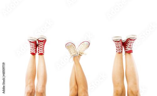 Feet concept - 68109759