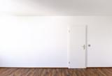 Fototapety Leere Wohnung