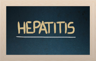 Hepatitis Concept