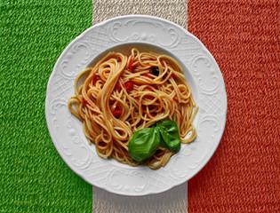 SPEGHETTI ITALIANI