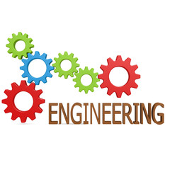 Engineering gear