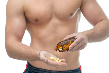 Bodybuilding dietary supplements