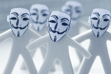 anonymity on Internet