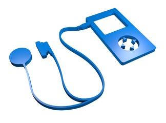 Blue mp4