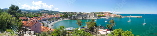 Bay of Collioure - 68117913