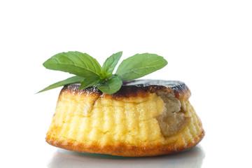 curd muffins