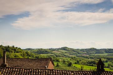 Cuccato Monferrato - Italia