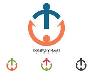 T help Logo