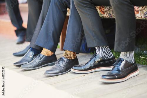 Business socks - 68120392
