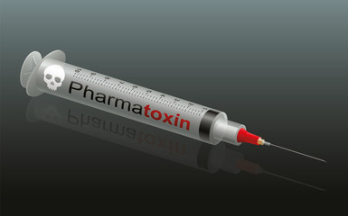 Injection Pharma Toxin